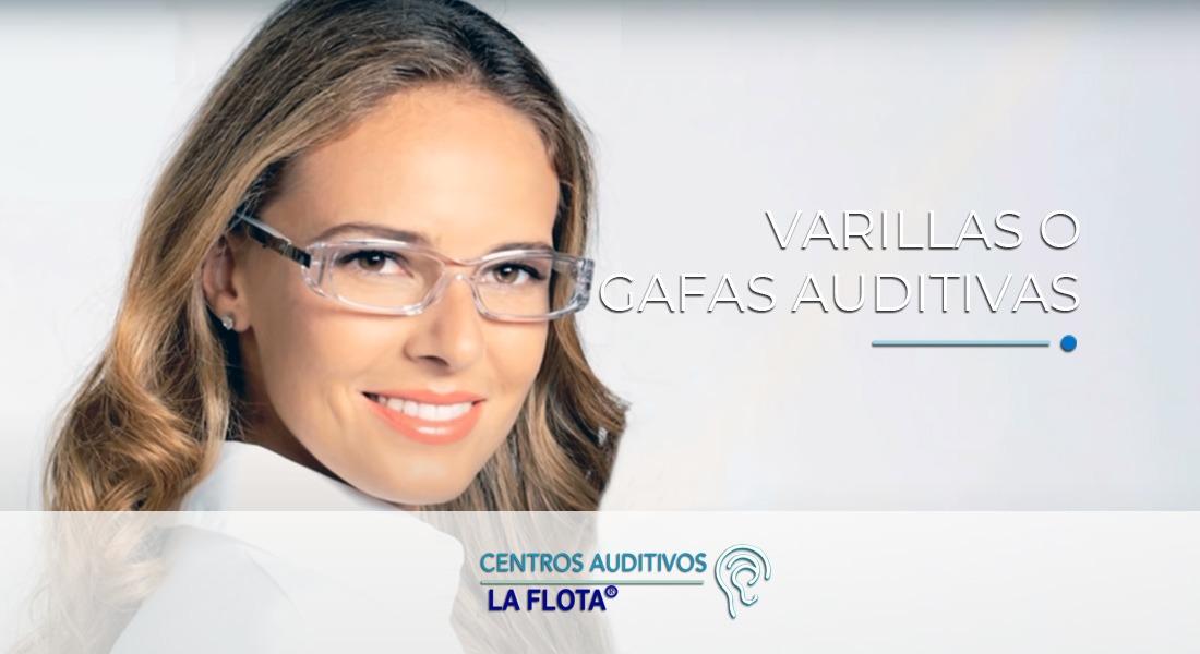 varillas gafas auditivas